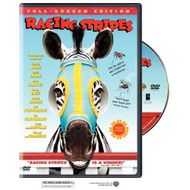 Racing Stripes Full Screen Edition On DVD With Frankie Muniz - EE724037