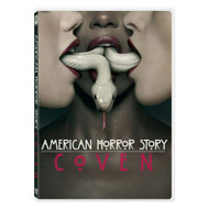 American Horror Story: Coven On DVD With Jessica Lange - EE724045