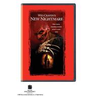 Wes Craven's New Nightmare On DVD With Robert Englund - EE724074