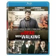 50 Dead Men Walking Blu-Ray On Blu-Ray With Jim Sturgess Mystery - EE724090