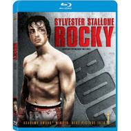 Rocky 1 Blu-Ray On Blu-Ray - EE724105