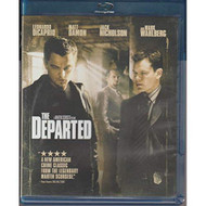 Departed The Bd Blu-Ray On Blu-Ray With Leonardo Dicaprio Drama - EE724124