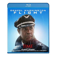 Flight Two-Disc Combo: Ultraviolet On Blu-Ray With Denzel Washington 2 - EE724138