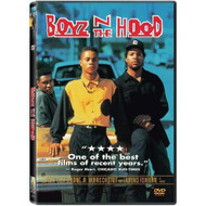 Boyz 'N The Hood On DVD With Cuba Gooding Jr Drama - EE724159