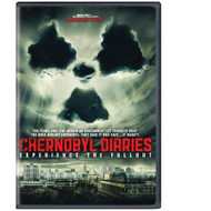 Chernobyl Diaries DVD On DVD With Devin Kelley Horror - EE724167