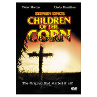 Children Of The Corn On DVD With Peter Horton - EE724166
