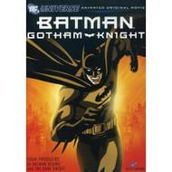Batman: Gotham Knight On DVD With Corey Burton - EE724191