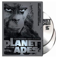 Planet Of The Apes Widescreen 35th Anniversary Edition On DVD With - EE724202