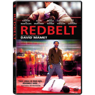 Redbelt On DVD With Chiwetel Ejiofor Drama - EE724225