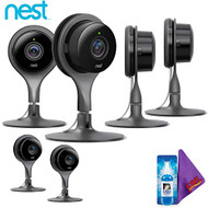 Nest Cam Indoor Security Camera Pack Of 6 Full HD Video - ZZ724239