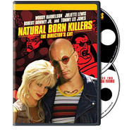Natural Born Killers: Director's Cut On DVD With Woody Harrelson - EE724271