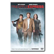 Pineapple Express Rated Single-Disc Edition On DVD With Seth Rogen - EE724307