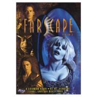 Farscape Season 2 Vol 5 On DVD With Ben Browder - EE724326
