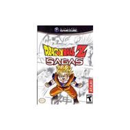Dragonball Z Sagas For GameCube - EEE548796