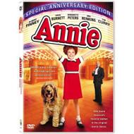 Annie Special Anniversary Edition On DVD With Albert Finney Children - EE724376