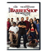 Barbershop: The Next Cut DVD On DVD With Ice Cube Comedy - EE724386