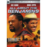 All About The Benjamins New Line Platinum Series On DVD With Beres - EE724408