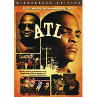 Atl Widescreen Edition On DVD With Tip Harris - EE724419