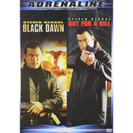 Black Dawn / Out For A Kill On DVD With Seagal Steven - EE724416