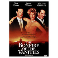 The Bonfire Of The Vanities On DVD With Tom Hanks Comedy - EE724429