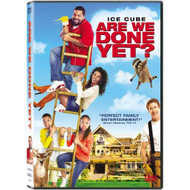 Are We Done Yet? On DVD With Ice Cube Comedy - EE724431