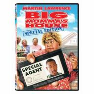 Big Momma's House On DVD With Martin Lawrence - EE724446
