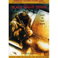 Black Hawk Down On DVD With Josh Hartnett - EE724448