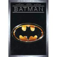 Batman On DVD With Michael Keaton - EE724490