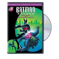 Batman Beyond Tech Wars/disappearing Inque Animated Double Feature On - EE724500