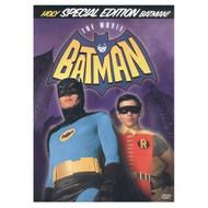 Batman The Movie On DVD With Adam West - EE724501