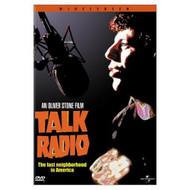 Talk Radio Ws On DVD - EE724503