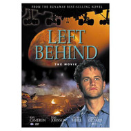 Left Behind The Movie On DVD With Kirk Cameron - EE724507