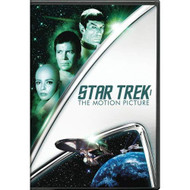 Star Trek I: The Motion Picture On DVD With William Shatner - EE724506