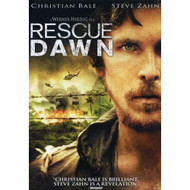 Rescue Dawn On DVD With Christian Bale - EE724508
