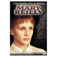 Mary Reilly On DVD With Julia Roberts Drama - EE724510