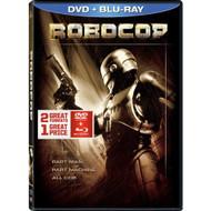 Robocop Two-Disc Blu-Ray On Blu-Ray - EE724513