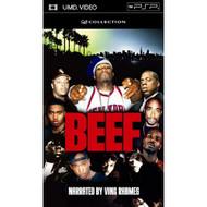 Beef UMD For PSP - EE724514