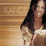 Hey Kandi By Kandi On Audio CD Album 1995 - EE724573