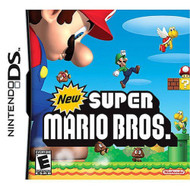 New Super Mario Bros For Nintendo DS DSi 3DS 2DS - EE724589