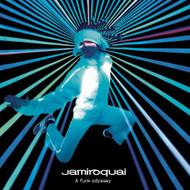 A Funk Odyssey By Jamiroquai On Audio CD Album 2001 - EE557802