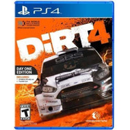 Dirt 4 For PlayStation 4 PS4 Racing - EE724617