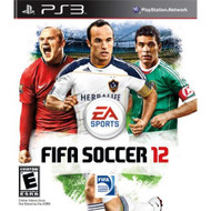 FIFA Soccer 12 For PlayStation 3 PS3 - EE564410