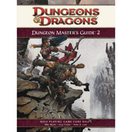Dungeon Master's Guide 2: Roleplaying Game Supplement 4th Edition D&d - EE724699
