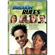 Breakin' All The Rules Special Edition On DVD With Jamie Foxx Comedy - EE724710