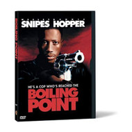 Boiling Point 1993 On DVD With Wesley Snipes - EE724742