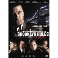 Brooklyn Rules On DVD With Freddie Prinze Jr - EE724753