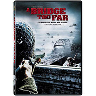A Bridge Too Far On DVD With Dirk Bogarde - EE724757