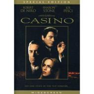 Casino On DVD With Robert De Niro Drama - EE724762