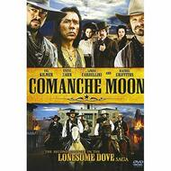 Comanche Moon: The Second Chapter In The Lonesome Dove Saga On DVD - EE724764