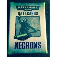 Warhammer 40000 Datacards: Necrons TCG - EE724773